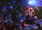 league of legends new account