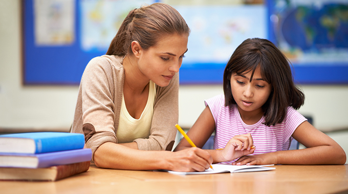 More About Private Tutoring